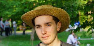 Kamil Garwol - fot. archiwum prywatne