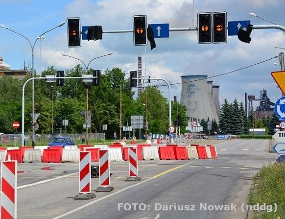 Huta Katowice - fot. Dariusz Nowak