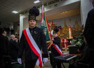 Barbórka w Sosnowcu - fot. Maciej Łydek/UM Sosnowiec
