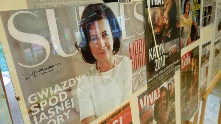 Odsłonięcie ronda im. Marii i Lecha Kaczyńskich - fot. UM Jaworzno