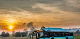 Autobusy PKM Jaworzno - fot. Maciej Kowal