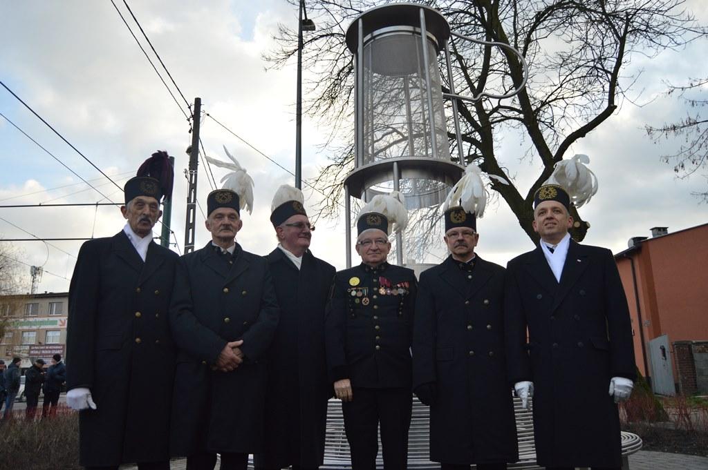 Barbórka w Sosnowcu - fot. MZ