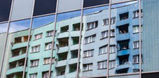 Sosnowiec w architekturze - fot. Michał Kusiak