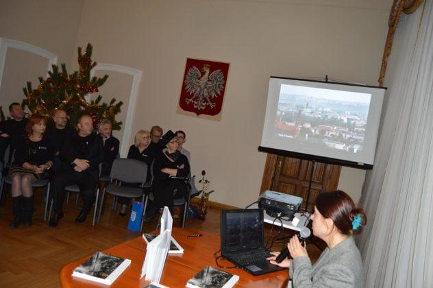"""Wystawa """"Sosnowiec w architekturze"""" - fot. MZ"""