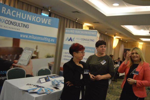 II Czeladzkie Forum Przedsiębiorczości – fot. MZ