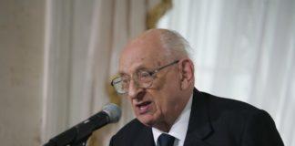Władysław Bartoszewski - fot. Wikipedia