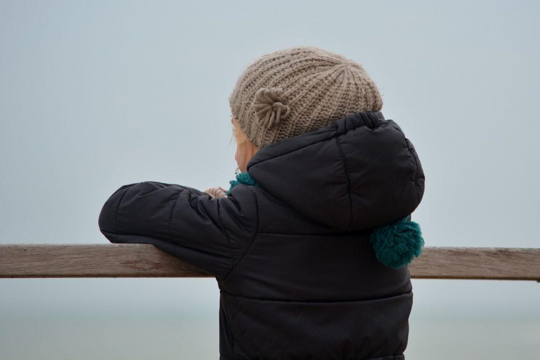 Dziecko - fot. Pixabay