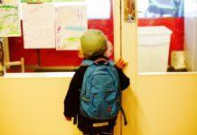 Przedszkole - fot. Pixabay
