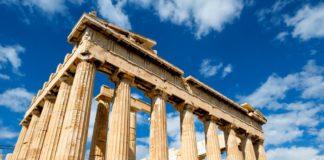 Grecja – fot. Dreamtours