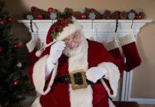 Święty Mikołaj – fot. Pixabay
