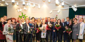 Rada Seniorów w Sosnowcu - fot. UM Sosnowiec