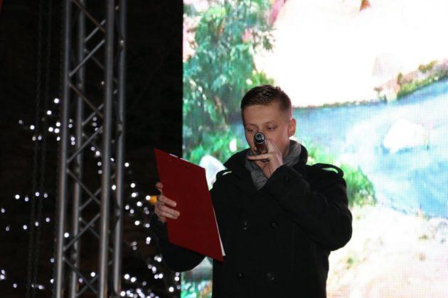 Sylwester 2017 w Czeladzi – fot. UM Czeladź