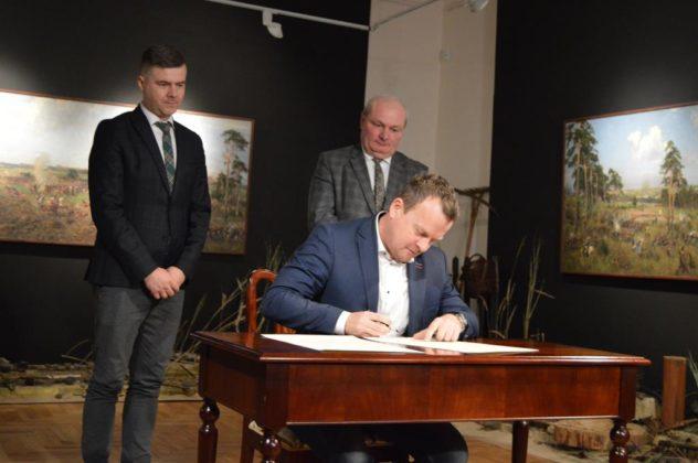 W Sosnowcu powstanie Instytut Zagłębia Dąbrowskiego – fot. MZ