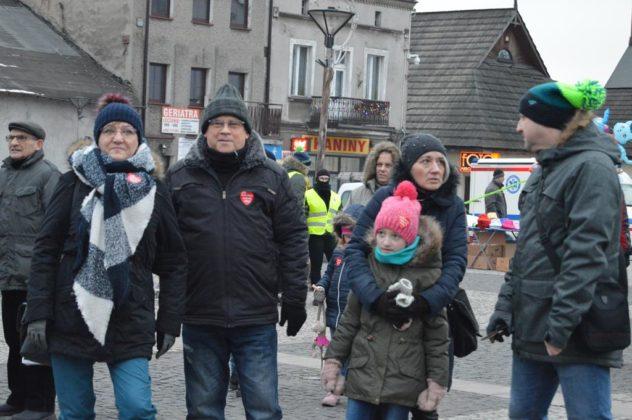 WOŚP 2018 w Czeladzi – fot. MZ
