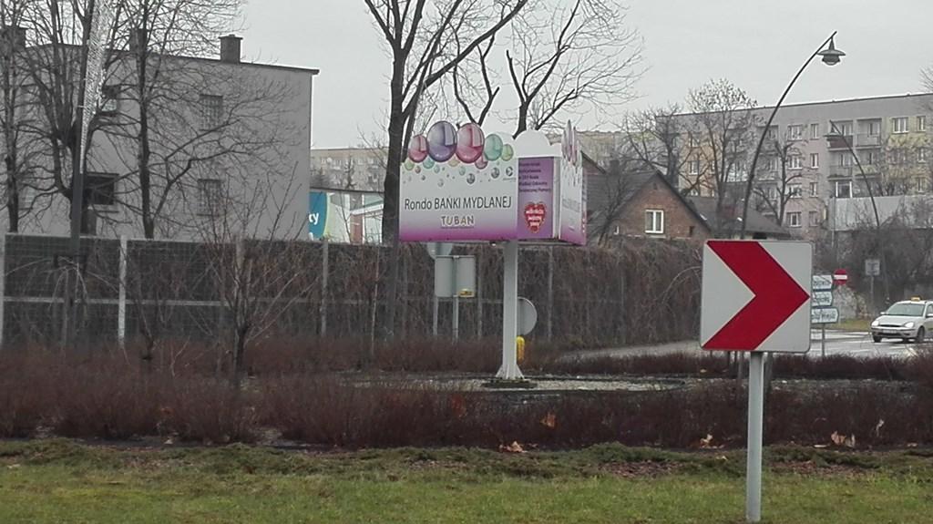 Rondo WOŚP w Jaworznie - fot. MZ
