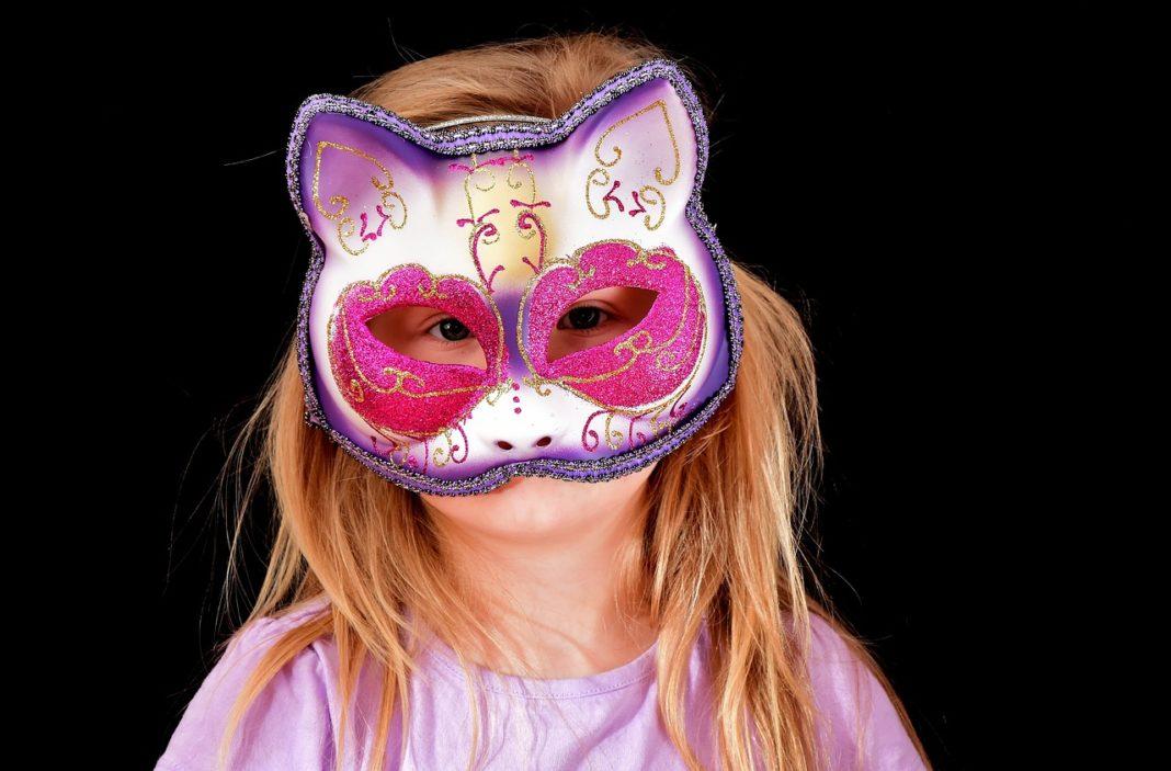 Maska - fot. Pixabay