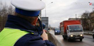 Mierniki prędkości TruCam - fot. KMP Sosnowiec