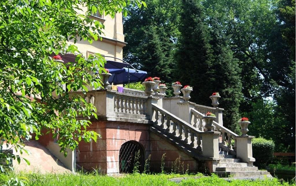 Pałac Ciechanowskich - fot. Starostwo powiatowe w Będzinie