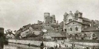 Będzin - fot. Wikipedia