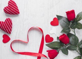 Miłość - fot. Pixabay