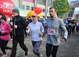 Bieg Walentynkowy - fot. Dariusz Nowak