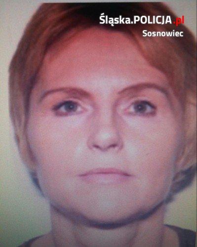 Irena Perez - fot. KMP Sosnowiec