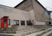 """Miejski Dom Kultury """"Kazimierz"""" - fot. MC"""