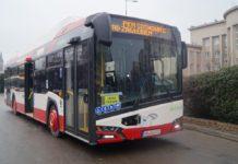 Autobusy elektryczne w Sosnowcu - fot. MC