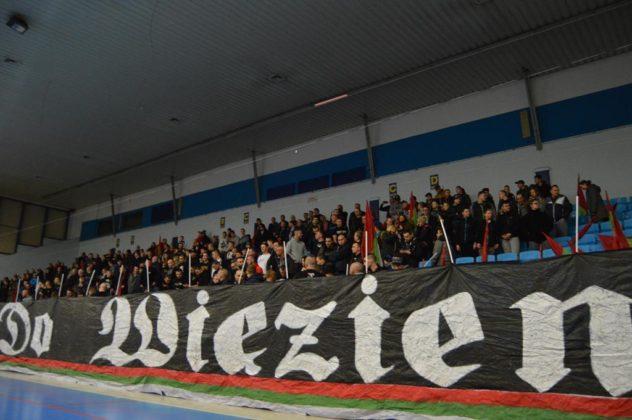 Prezentacja piłkarzy Zagłębia Sosnowiec - fot. MZ