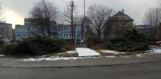 Pomnik Żołnierzy Armii Czerwonej - fot. mat. prywatne