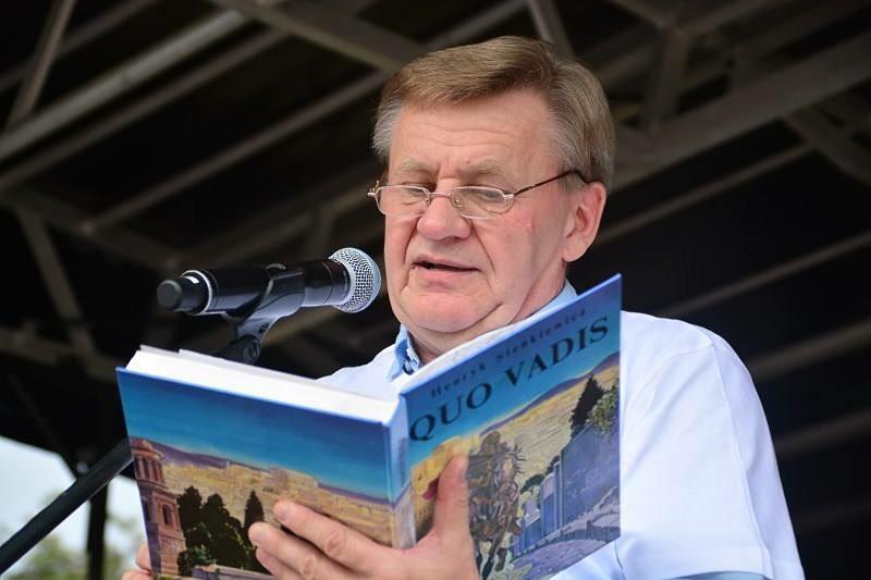 Zbigniew Podraza - fot. Zbigniew Podraza/Facebook