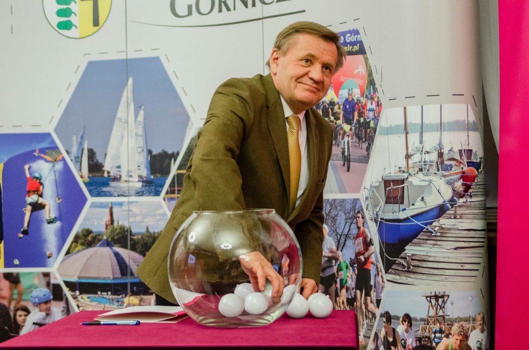 Zbigniew Podraza: fot. Zbigniew Podraza/Facebook