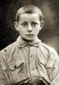 Jurek Bitschan - fot. Wikipedia