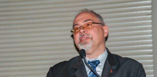 Krzysztof Haładus - fot. Maciej Łydek/UM Sosnowiec