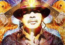 Carlos Santana - fot. mat. pras.