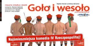 Goło i wesoło - fot. mat. pras.