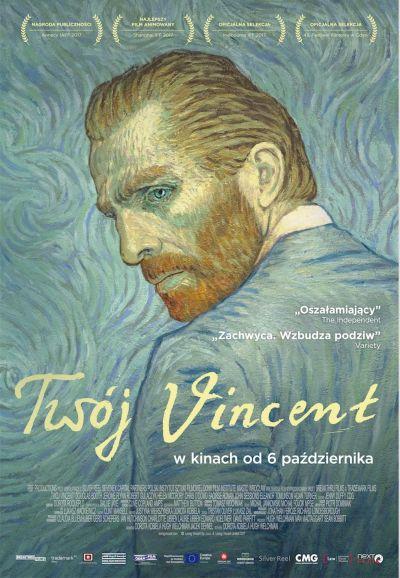 """""""Twój Vincent"""" - fot. mat.pras."""