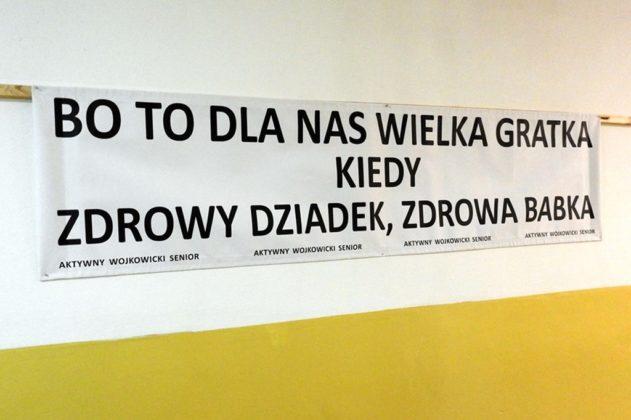 Centrum Aktywnego Seniora - fot. UM Wojkowice