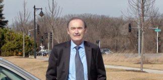 Zmarł Andrzej Strzelecki - fot. Tomasz Strzelecki