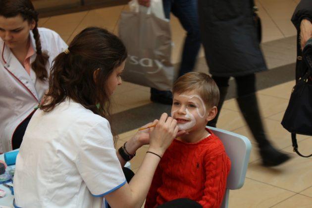 """Akcja """"Skonsultuj z farmaceutą – nadciśnienie tętnicze"""" - fot. mat.pras."""