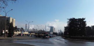 Tworzeń, ArcelorMittal - fot. AR