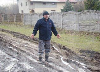 Mieszkaniec ul. Zagrabie w Dąbrowie Górniczej - fot. AR