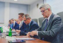 Zbigniew Szaleniec - fot. Metropolia GZM