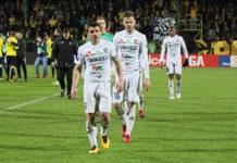 GKS Katowice – Zagłębie Sosnowiec 1:0 – fot. Marek Rybicki