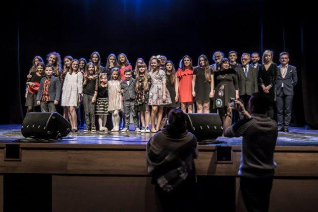 II Międzynarodowy Festiwal Piosenki World Song - fot. mat.pras