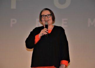 Agnieszka Holland - fot. Tomasz Leśniowski/Wikipedia
