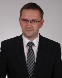 Robert Witecki - fot. mat. prywatne