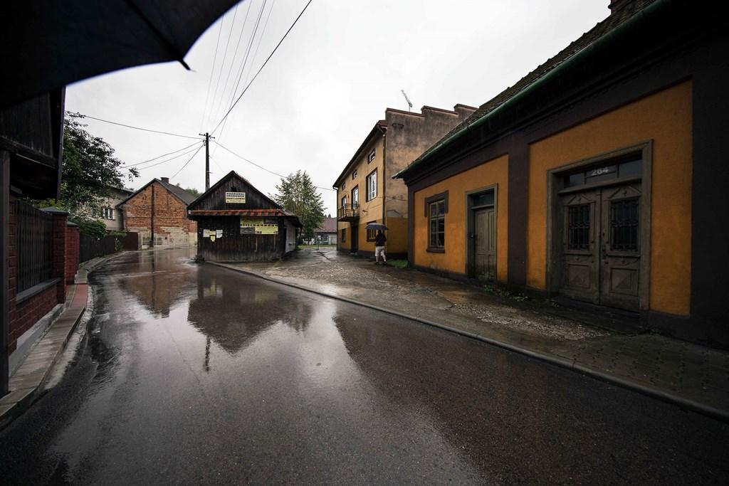 Zembrzyce 2017 - fot. Ewa Chrapka