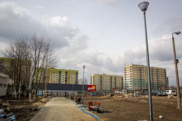 Basen przy ZSO w Sosnowcu-Zagórzu - fot. Paweł Leśniak/UM Sosnowiec