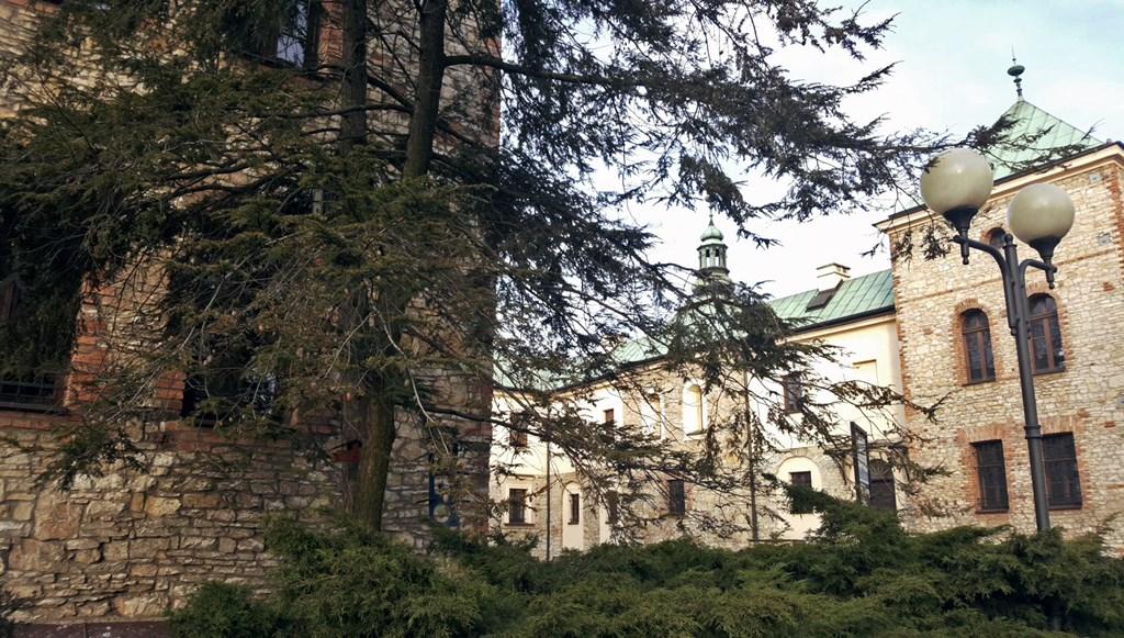 Zamek Sielecki w Sosnowcu – fot. UM Sosnowiec